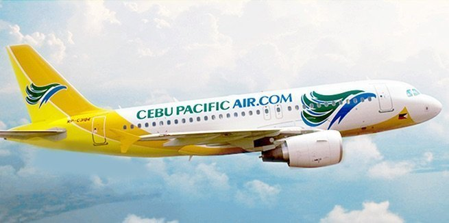 Cebu Pacific Philippines