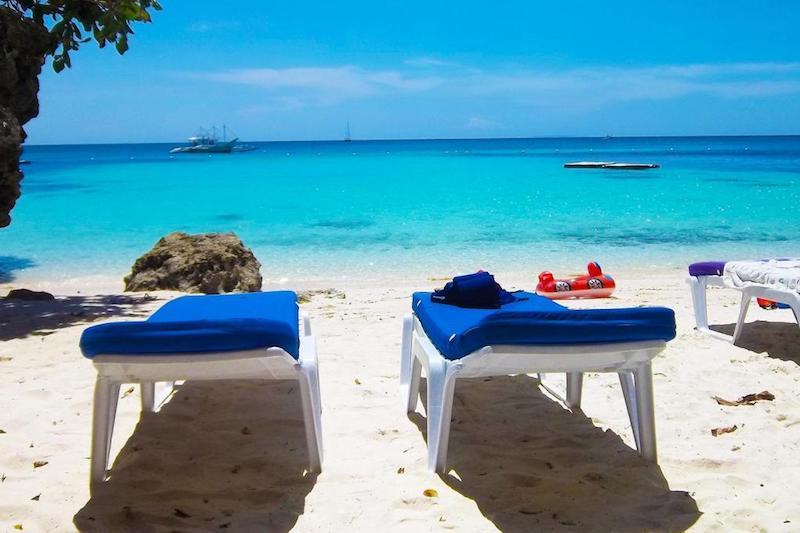 Balinghai Beach Boracay Island