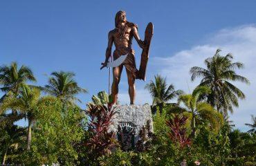 Lapu Lapu National Hero, Cebu and Mactan city tour
