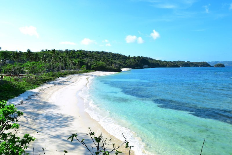 Ilig - Iligan Beach Boracay Islalnd