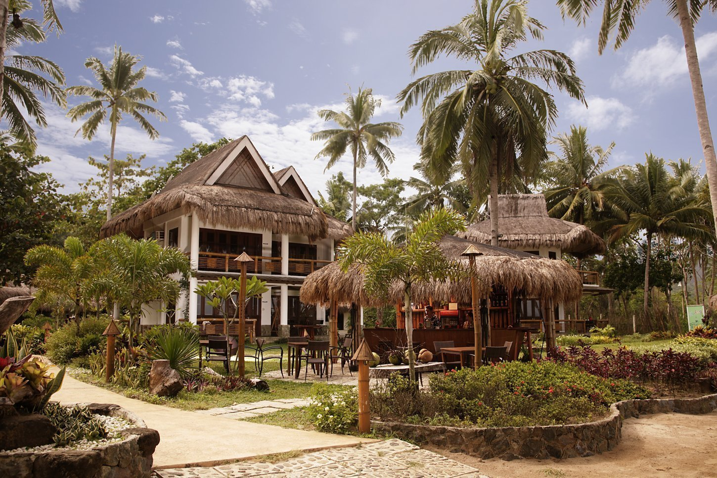 Daluyon Beach And Mountain Resort Email