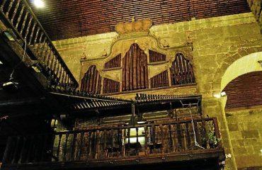 Bamboo Organ in Las Pinas, Philippines