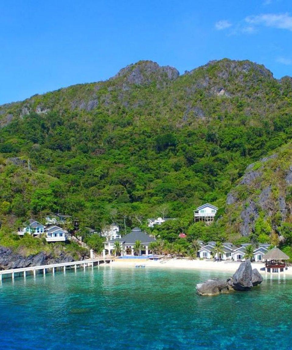 Matinloc Beach Resort