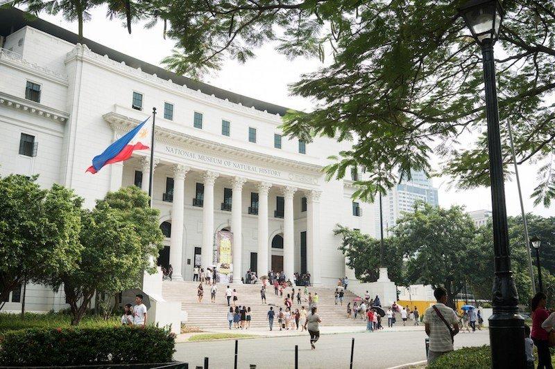 National Museum Manila