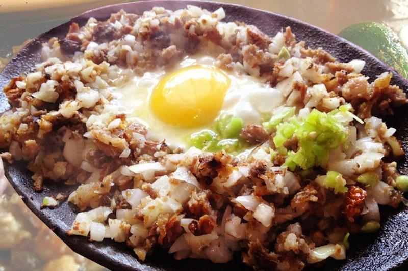 Pork Sisig Philippines