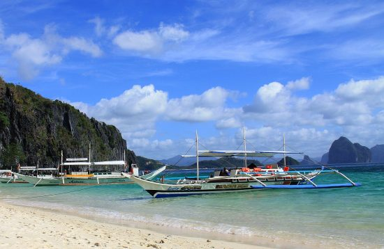 Visit 7 commandos beach with private boat