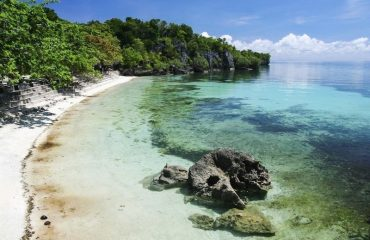 Day trip to Siquijor Island from Dumaguete, Philippines