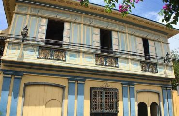 Wedding Gift House, Taal Town, Philippines