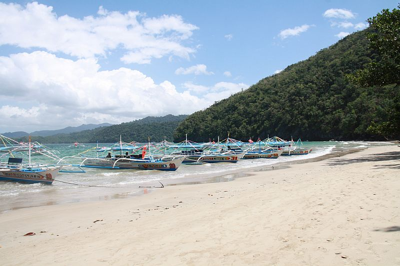 Travel Time From El Nido To Underground River