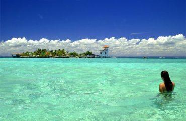 Mactan Island Hopping, Cebu, Philippines