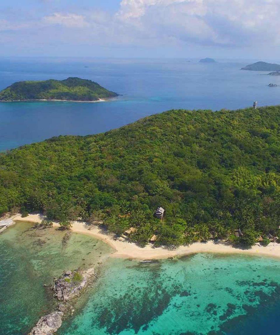 Flower Island Resort Taytay