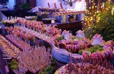 Barbara's restaurant in Manila, Philippines