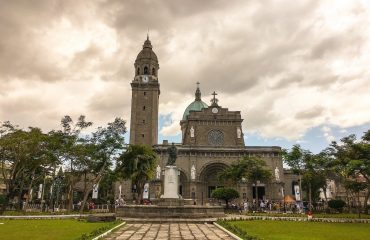 San Agustin Church, Intramuros Manila, Philippines