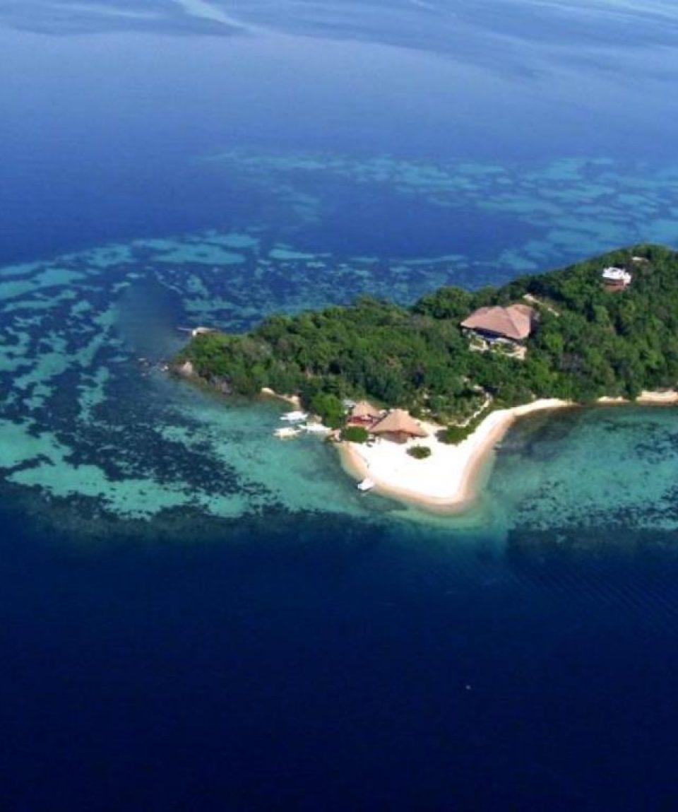 Noa Noa Island