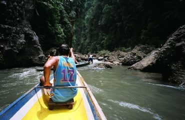 Rapid Shooting, Day trip to Pagsanjan, Philippines