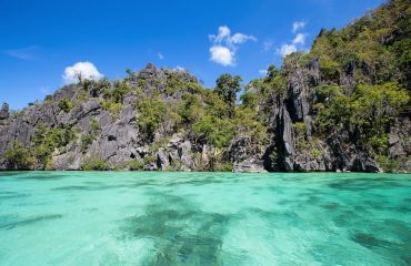 Lagoon Palawan