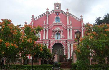 Day trip to Villa Escudero, Luzon, Philippines