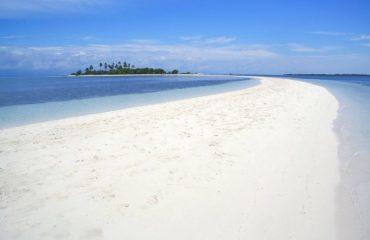Virgin Island, Panglao Island Hopping Tour, Bohol, Philippines