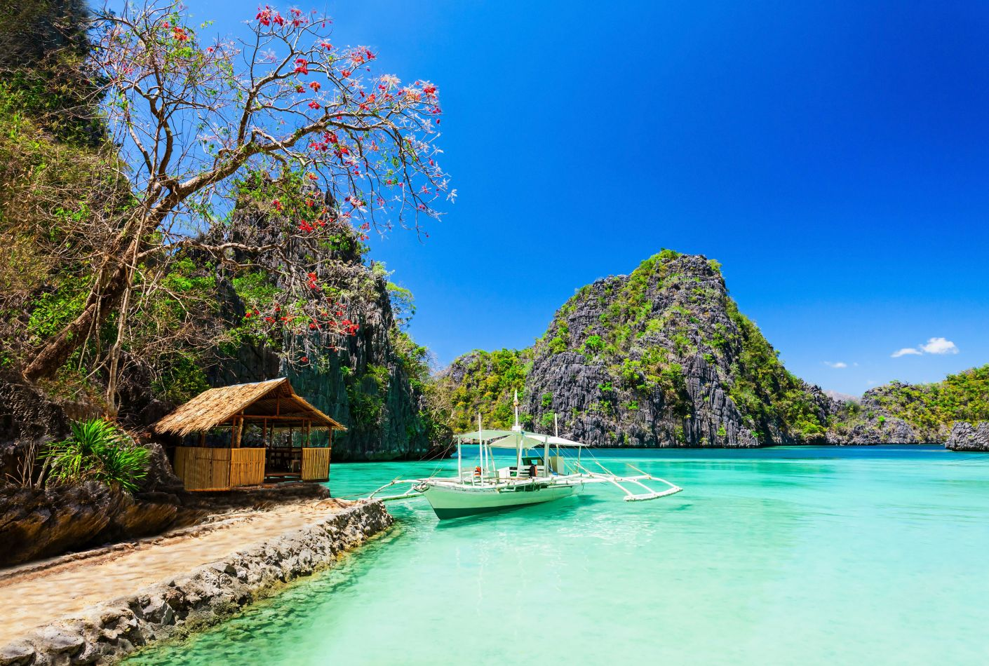Tour Essential Coron 4 Days 3 Nights Online Booking