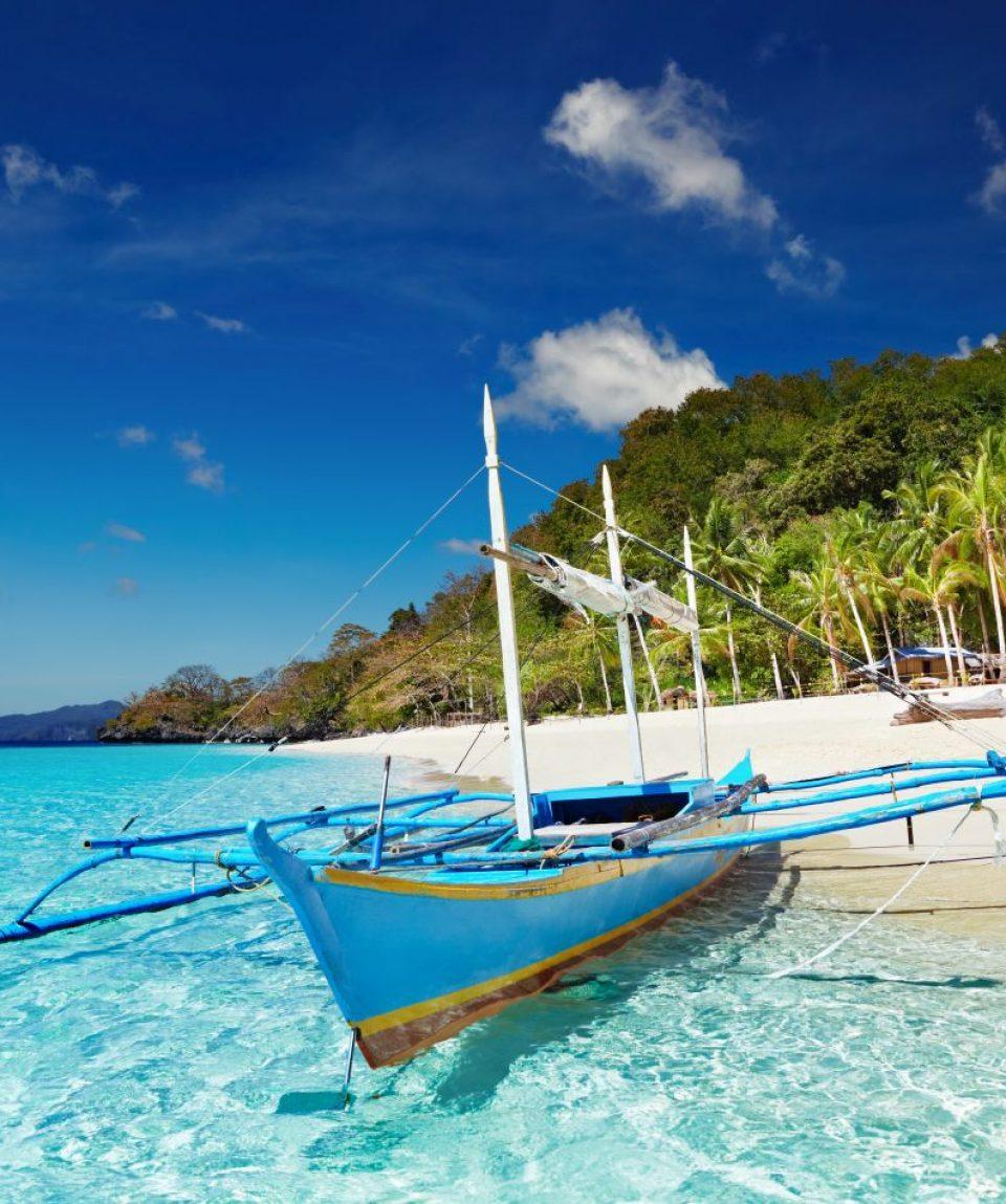 7deef2e2ee Shared Van Transfer from Puerto Princesa to El Nido - Book Online ...
