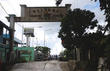 El Nido Port / Ferry Terminal