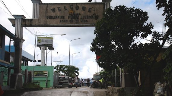 El Nido Port / Ferry Terminal