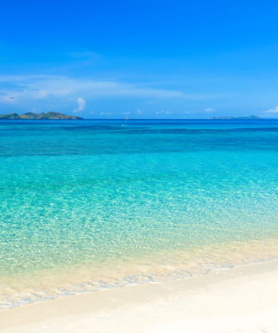 Coron Island Hopping Escape