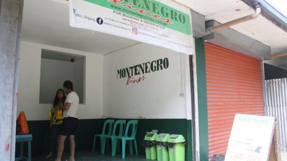 Montenegro Office in El Nido