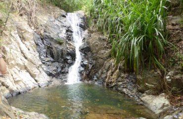 Nagkalit-Kalit Falls, El Nido, Palawan