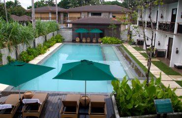 Casa Kalaw resort El Nido
