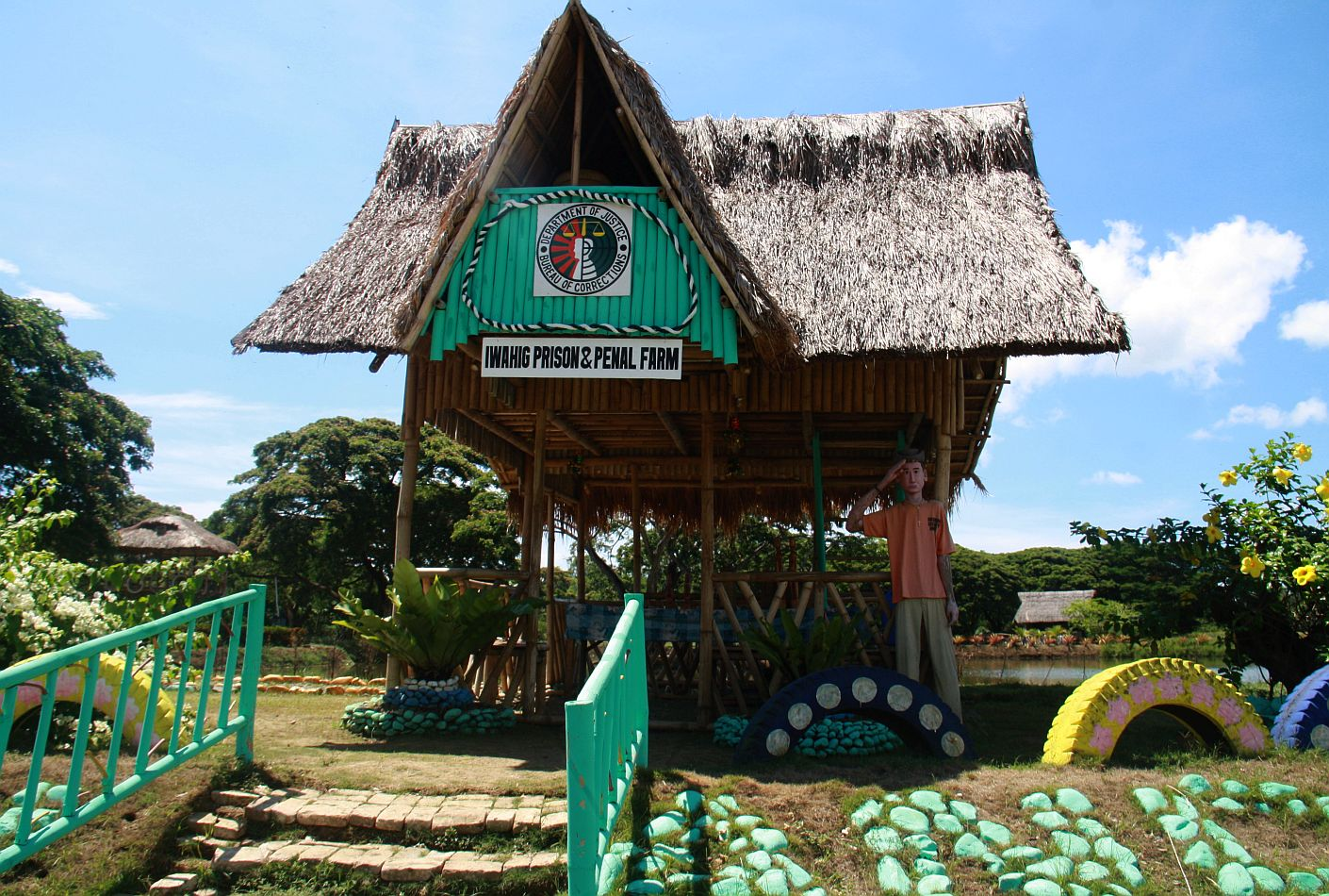 Forest City Honda >> Puerto Princesa's Iwahig Prison and city tour | Online Booking