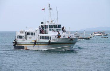 Montenegro Large Boat