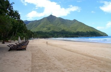Beach - Daluyon Beach And Mountain Resort