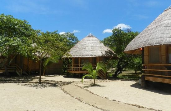 Cottages at Cashew Grove Beach Resort