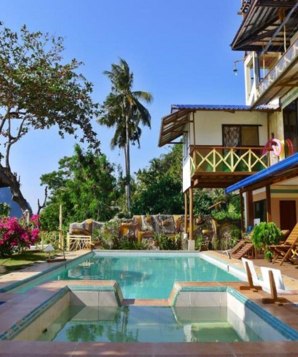 El Nido Palawan Hotels And Resorts