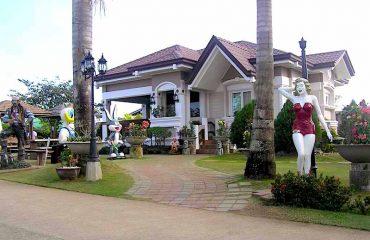 Baker Hill Puerto Princesa