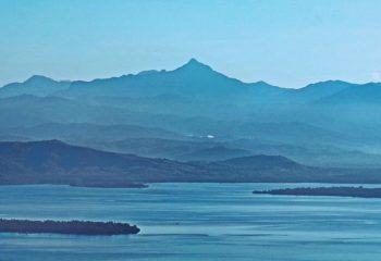 Cleopatra Mountain Palawan