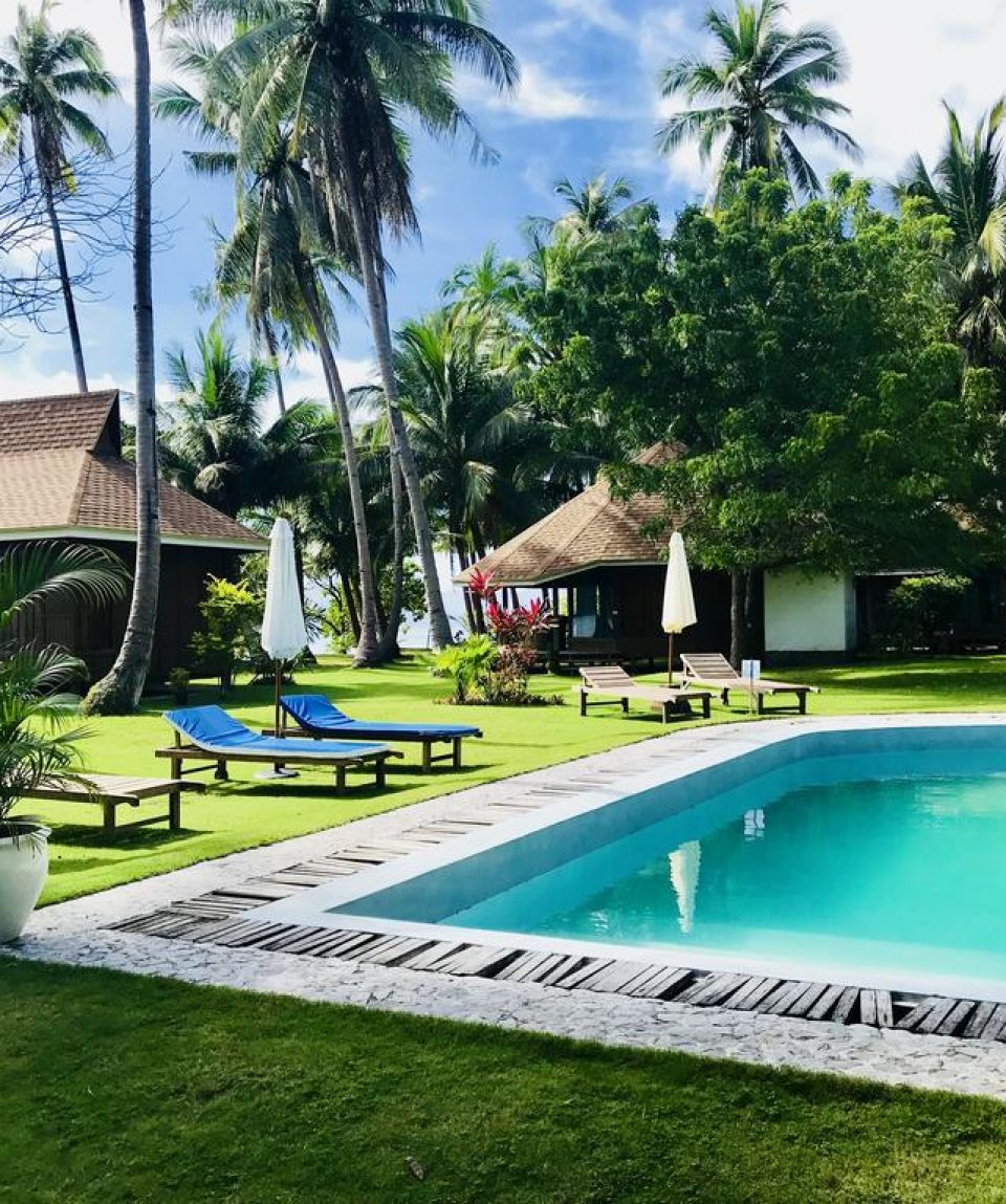 Dolarog Beach Resort | 3 Stars Resorts & Hotels El Nido, Palawan