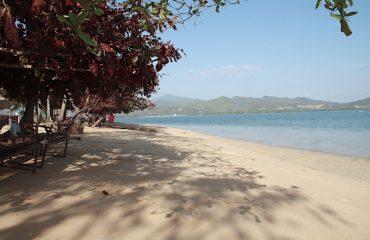 Day trip to Honda Bay, Puerto Princesa, Palawan