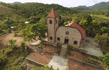 Malbato Church, Coron, Palawan