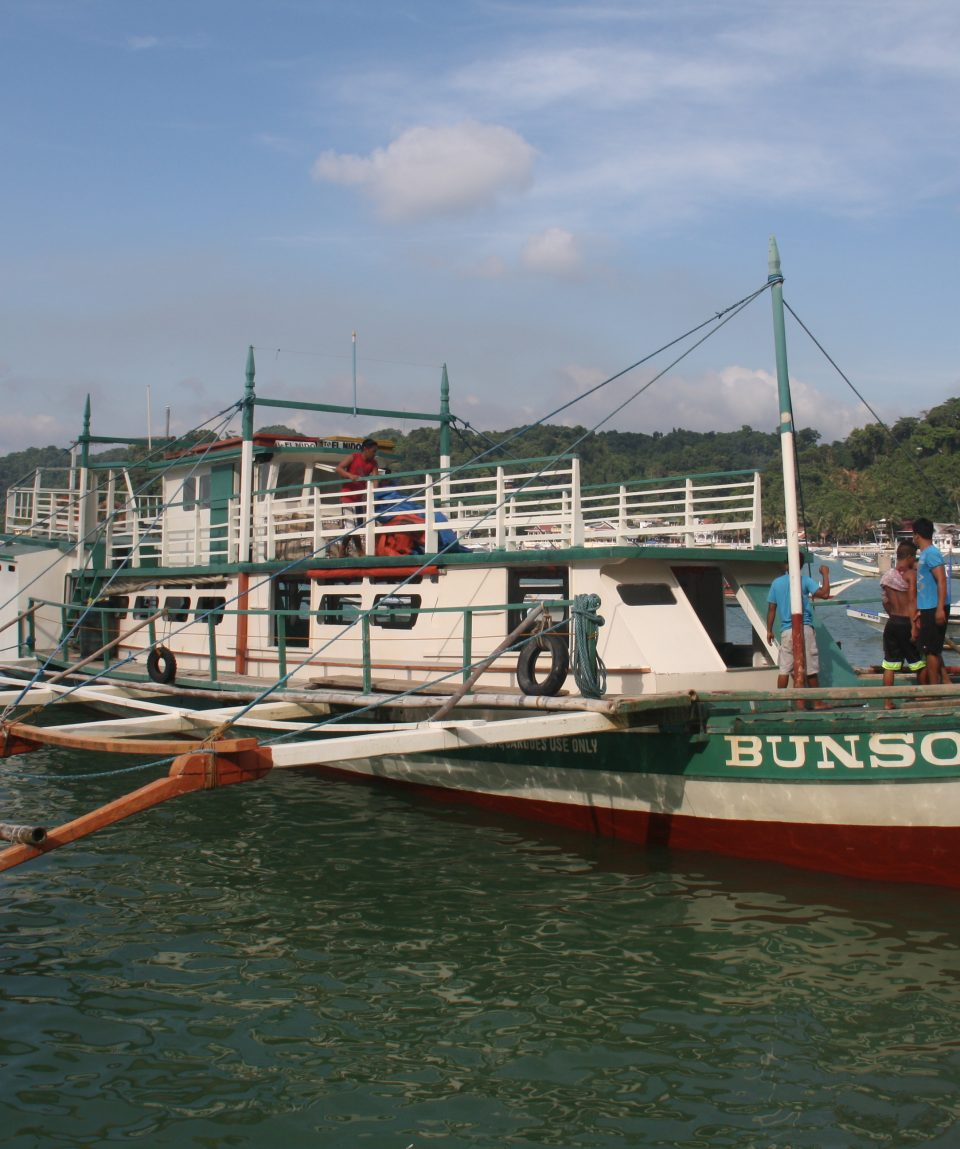 Bunso Transport