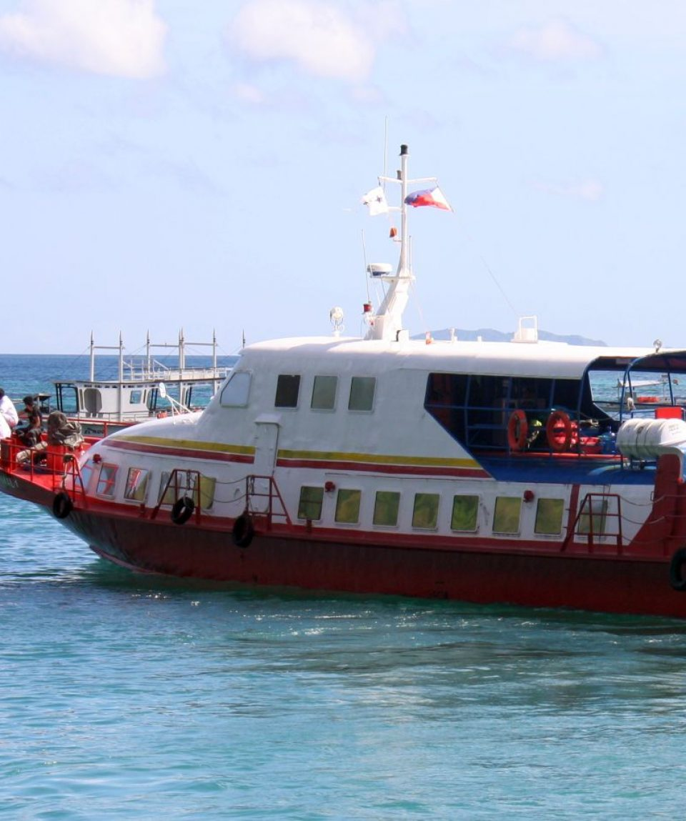 Phimal Fast Ferry