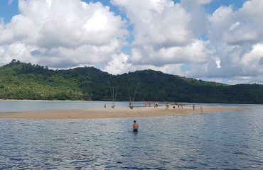 El Nido Sand Bar Tour Z
