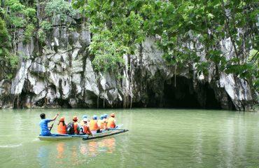 Puerto Princesa's Underground River, Palawan