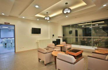 Lounge - Coron Soleil Garden Resort