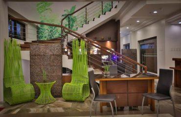 Lobby - Coron Soleil Garden Resort