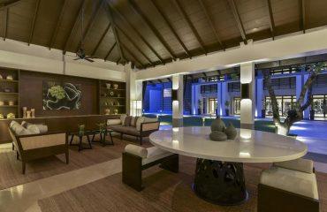 Lobby-  Seda Lio Resort