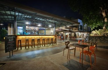 Bar - Coron Soleil Garden Resort