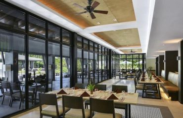 Restaurant -  Seda Lio Resort, El Nido
