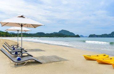 Beach - Seda Lio Resort El Nido